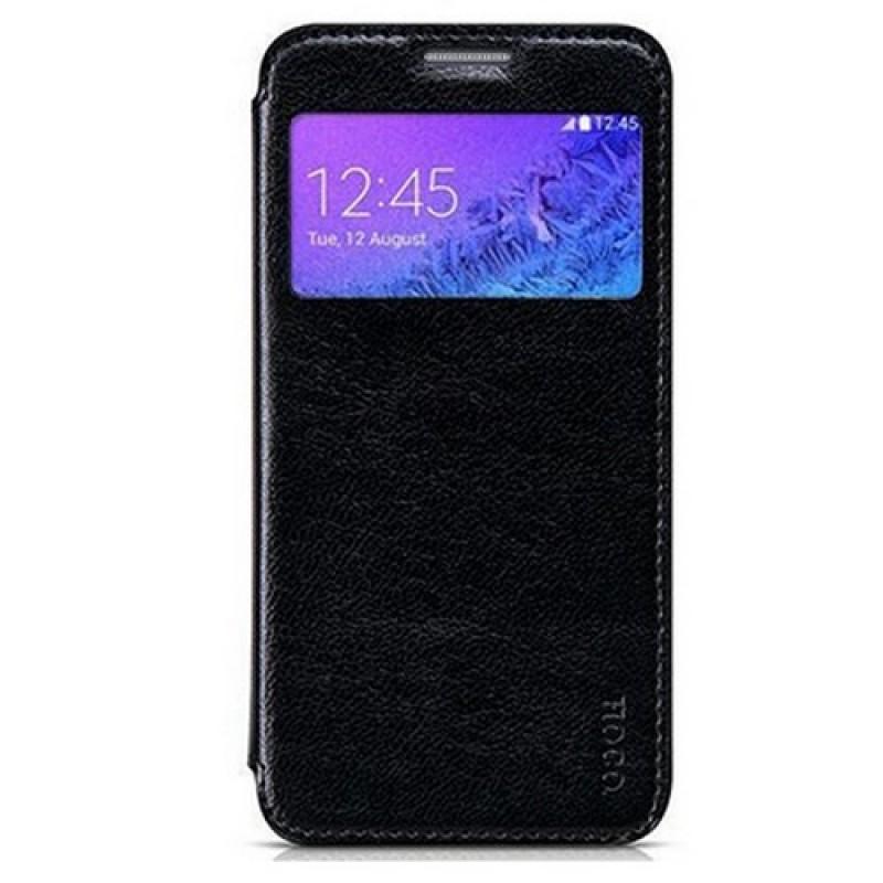 Чехол Samsung Galaxy Alpha G850f Hoco Crystal Case