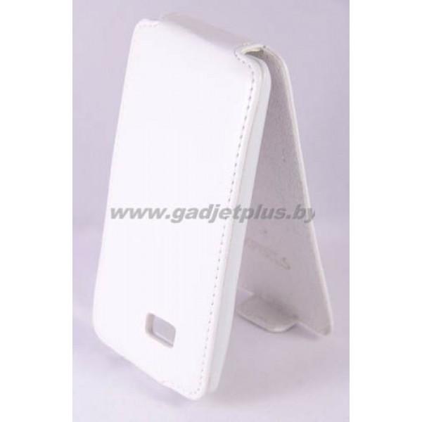 для HTC Desire 600 чехол-блокнот Slim