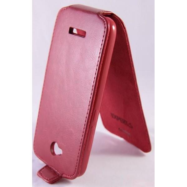 HTC Desire 616 чехол-блокнот