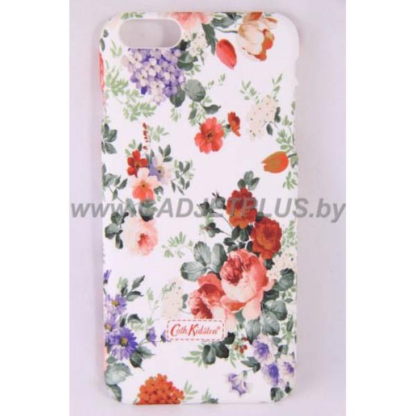 iPhone 6 plus чехол-накладка Cath Kidston пластиковая