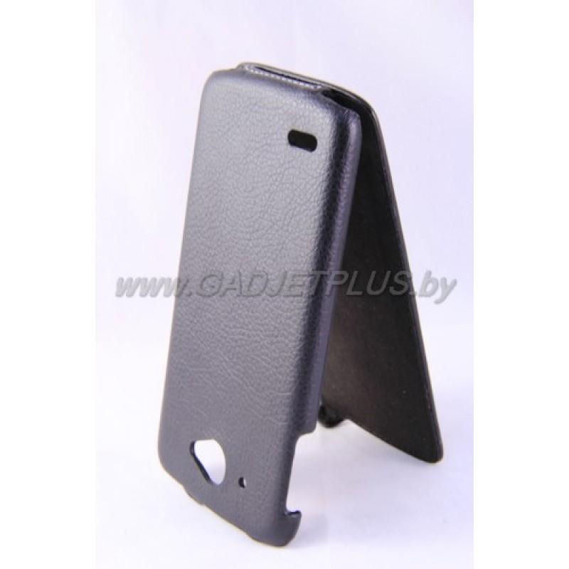 Lenovo IdeaPhone S920 чехол-блокнот Art Case, чёрный