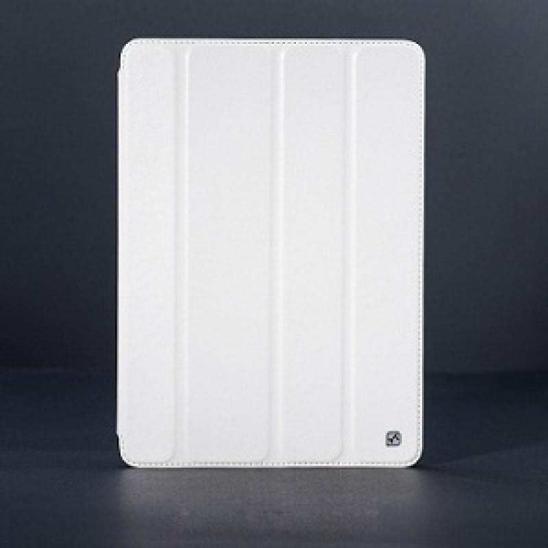 Чехол Hoco iPad Air Crystal Leather Case (White)