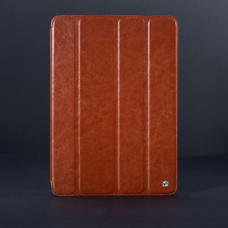 Чехол Hoco iPad Mini 2 Crystal Leather Case (Brown)