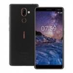 Чехол для Чехол для Nokia 7 Plus