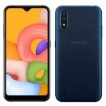 Чехол для Samsung A01