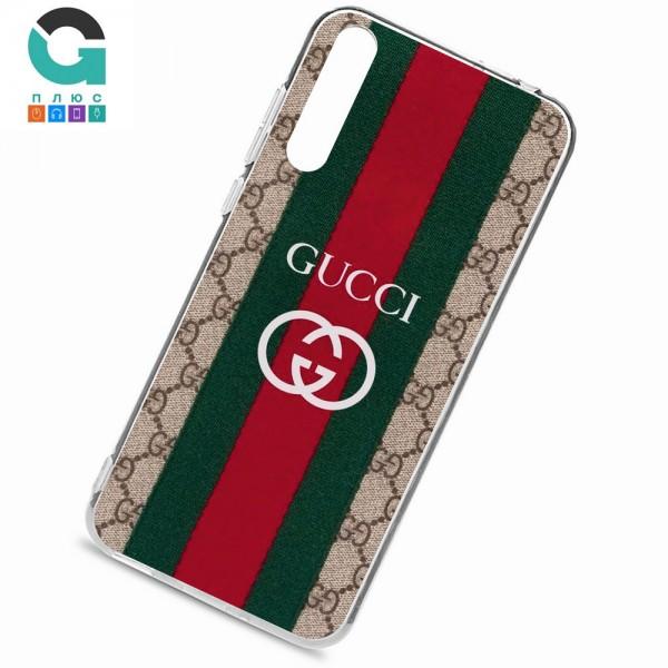 Чехол с картинкой для телефона Huawei Y8P №2644