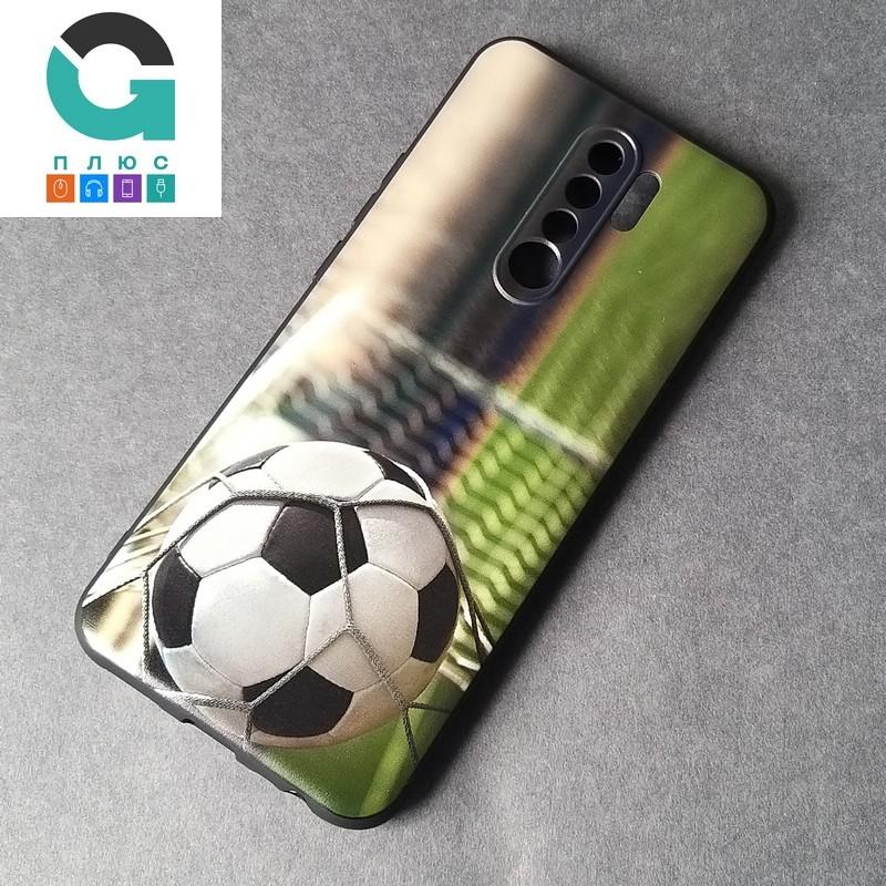 Чехол с картинкой для телефона Xiaomi Redmi 9 A51 №2091