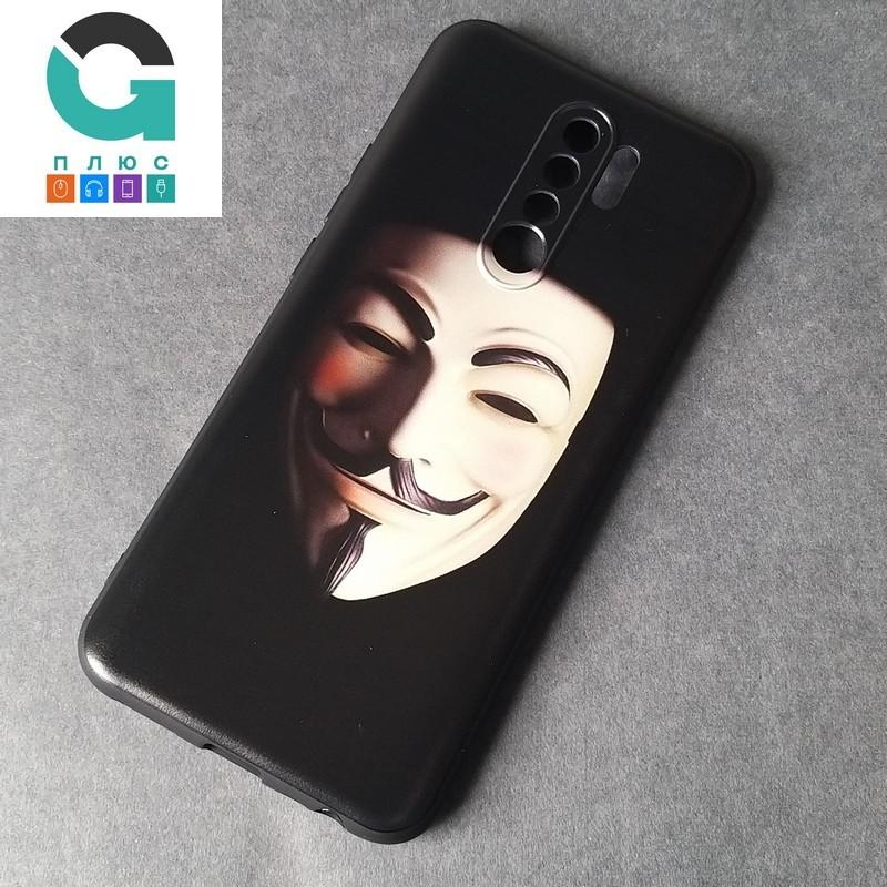 Чехол с картинкой для телефона Xiaomi Redmi 9 A51 №2413