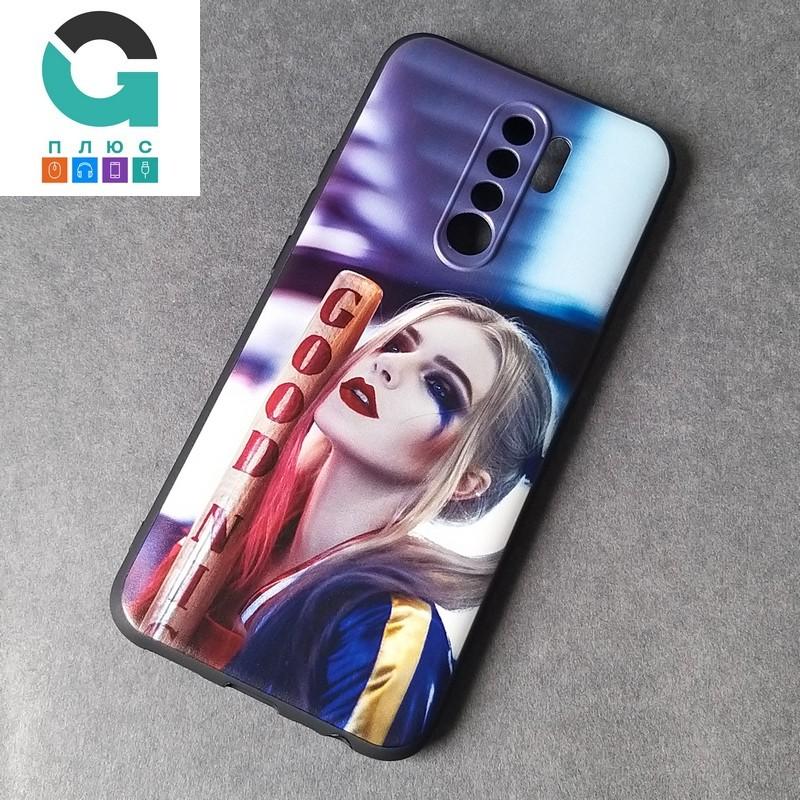 Чехол с картинкой для телефона Xiaomi Redmi 9 A51 №2382
