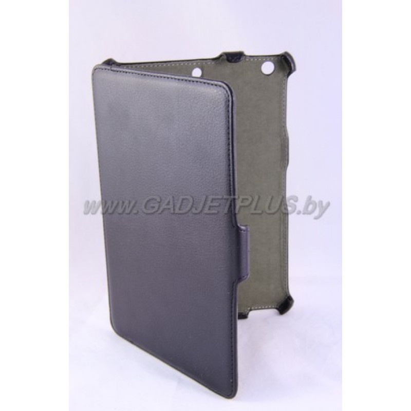Apple Ipad mini чехол-книга iBox, чёрный