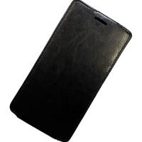Lenovo A880 чехол-блокнот EXPERTS Slim Flip Case черный
