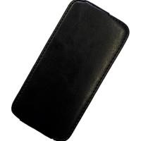 для HTC One mini Чехол-блокнот Experts Slim Flip Case черный