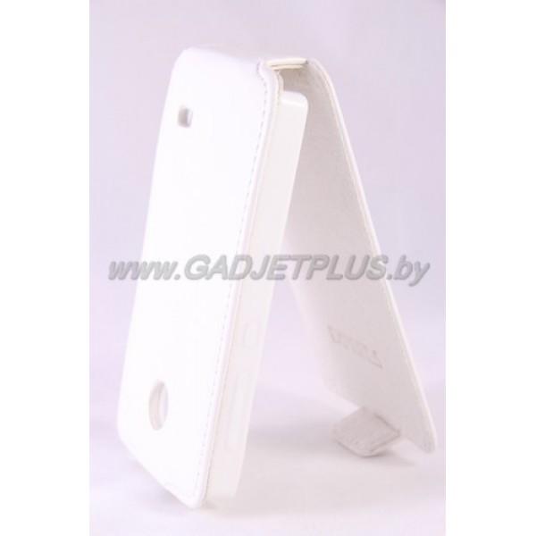 Nokia Lumia X чехол-книга Experts Slim Flip Case