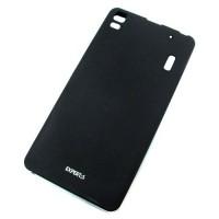 для Lenovo K3 Note (A7000) чехол-накладка силиконовый Experts TPU Case матовый черный