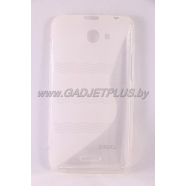 "HTC Desire 516 dual sim чехол-бампер силиконовый Experts ""TPU CASE"""
