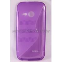 "HTC One Mini 2 чехол-бампер  EXPERTS ""TPU CASE"" силиконовый"