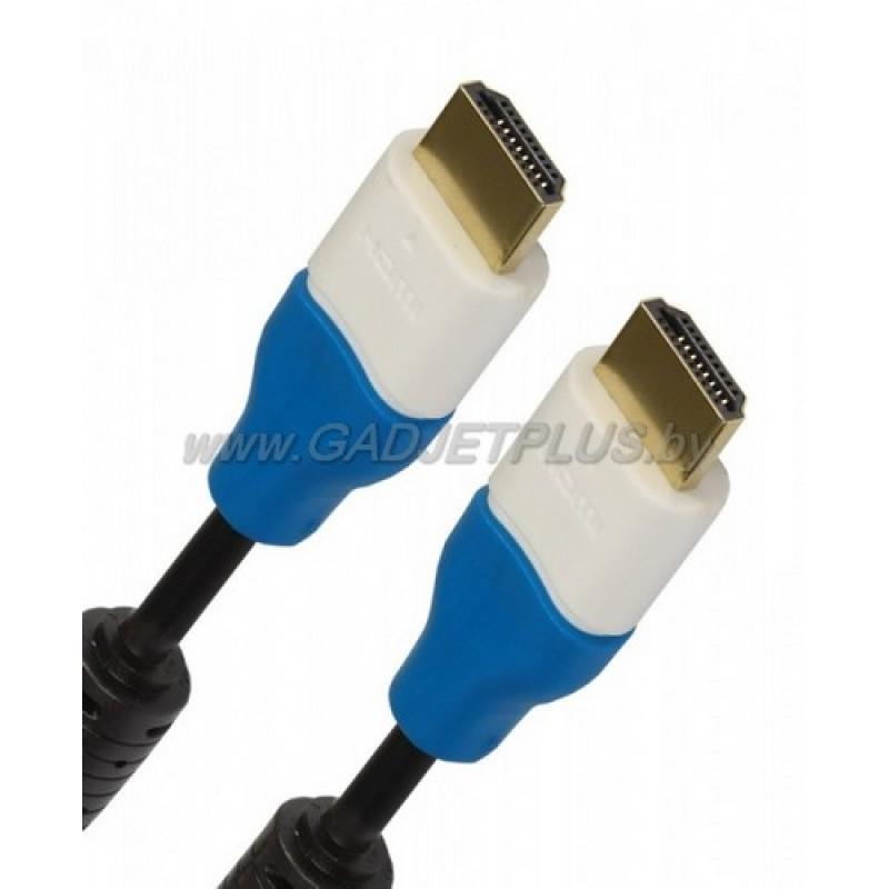 Smartbuy HDMI to HDMI ver.1.4 A-M/A-M K316 кабель 1,5м