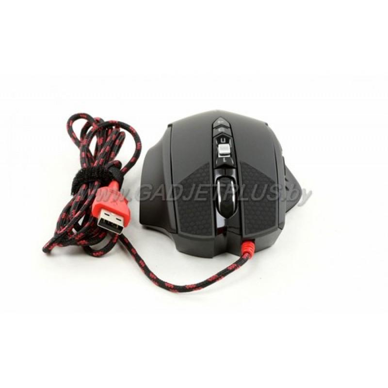 A4Tech Bloody TL7 Лазерная игровая мышь