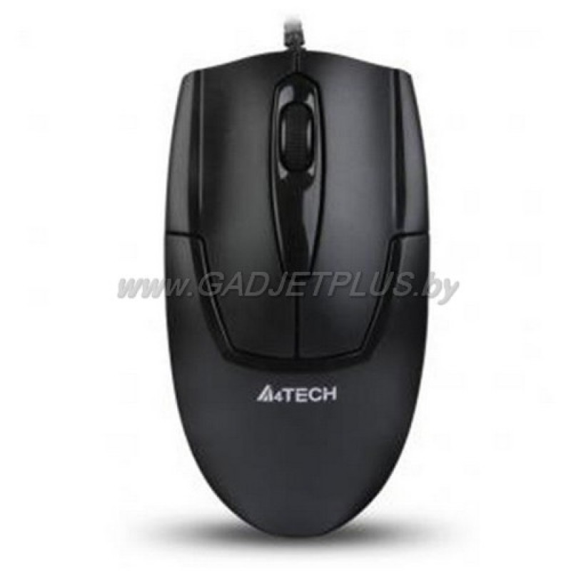 A4Tech OP-540NU Проводная оптическая мышь