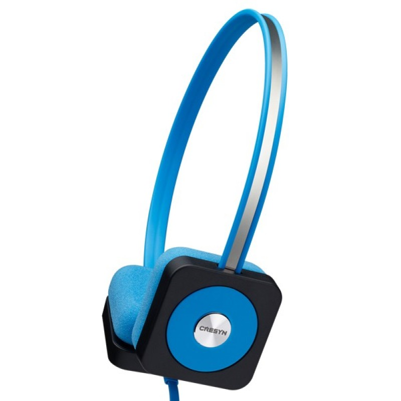 Наушники Cresyn C515H Disc (Blue)