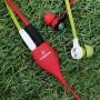 Наушники Cresyn C520E (Red)