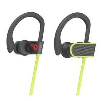 Hoco ES7 беспроводная Bluetooth V4.1 гарнитура цвет серый
