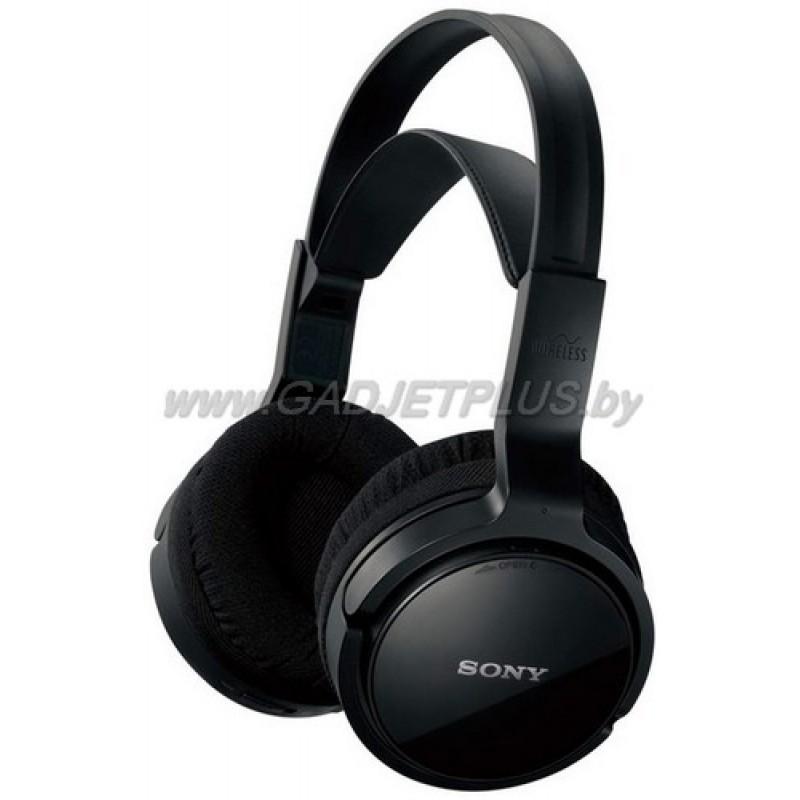 Sony MDR-RF811RK Беспроводные радиочастотные наушники