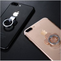Кольцо на палец  (держатель/подставка) X-level для телефона золотой