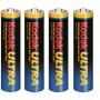 Батарейки Kodak Ultra Digital AAA LR03 (4шт в упаковке)