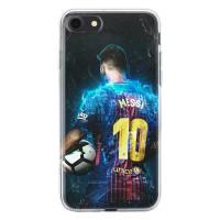 Чехол для телефона с картинкой №2626 Messi
