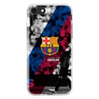 Чехол для телефона с картинкой №2628 FC Barcelona
