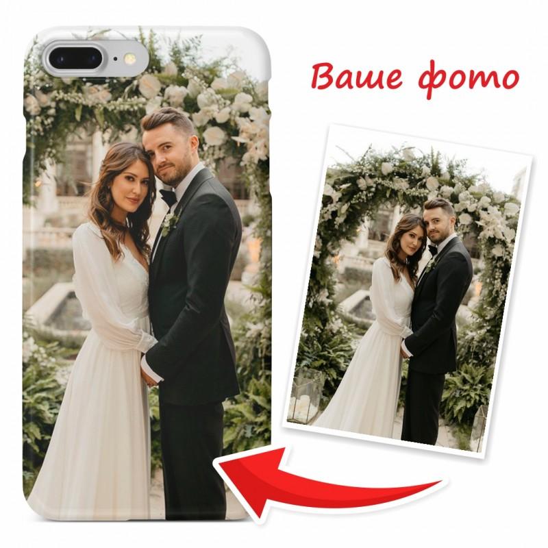 Чехол для телефона со своим фото или картинкой