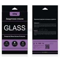 для Asus ZenFone 2 (ZE551ML) Защитное стекло Ainy 2.5D 0.33mm Glass
