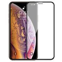 5D защитное стекло для Apple iPhone 11, Ainy, цвет черный