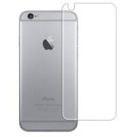 для Apple iPhone 6 Заднее защитное стекло Ainy Econom Glass