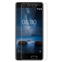 для Nokia 8 Защитное стекло Ainy Econom GLASS