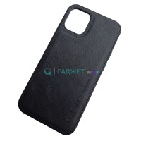 Чехол для iPhone 12 Mini (5.4), X-Level Earl III, черный